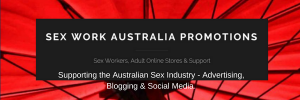 Sex Work Oz Promo Ad